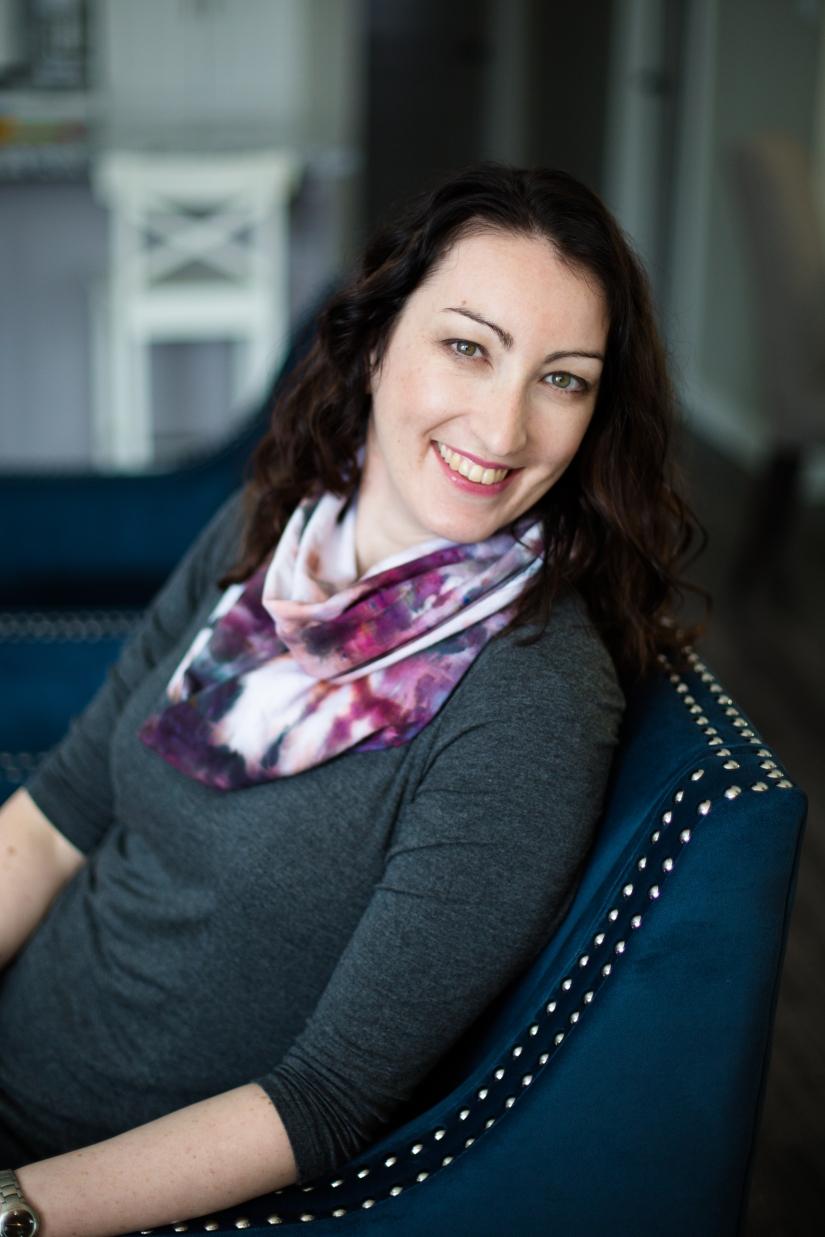 Alison Butler Newfoundland
