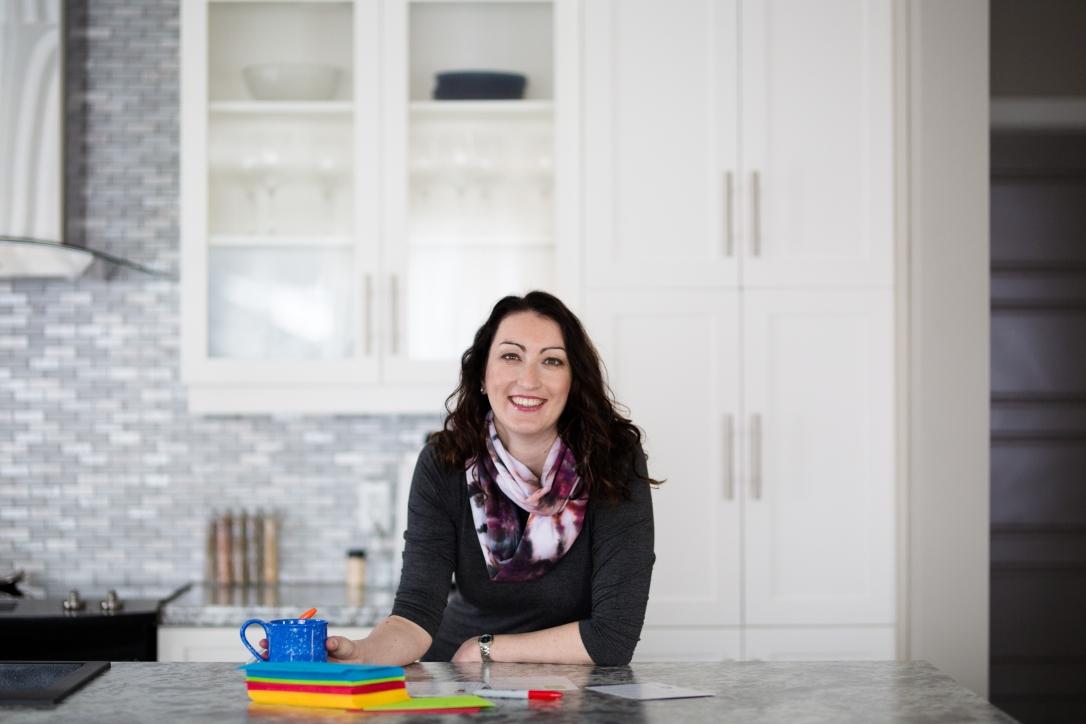 Alison Butler Newfoundland Business Owner